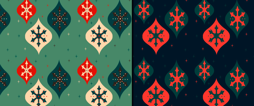 Christmas Freebies 30 High Quality Xmas Vector Graphics