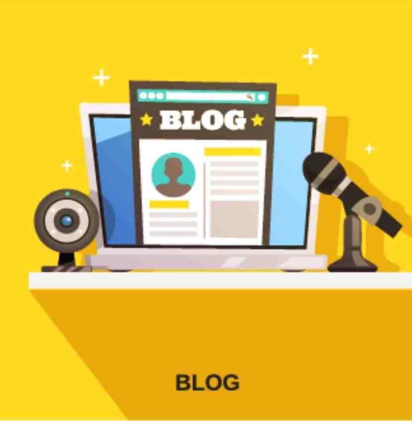 Blog significa comunicare in tutte le forme possibili e sfruttando tutti i linguaggi esistenti