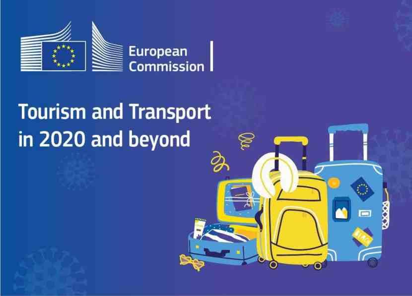 voucher viaggi oggi l'annunciodella COmunità europea Vestager
