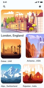 siti web turismo e viaggi
