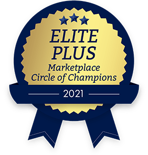 Healthcare.gov Elite Circle of Champions