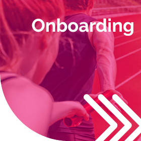 Onboarding - Client Zone
