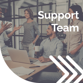 Support Team - Client Zone