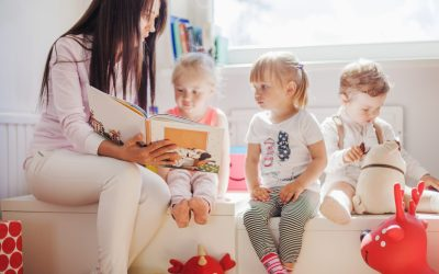 Childcare companies urged to take on apprentices