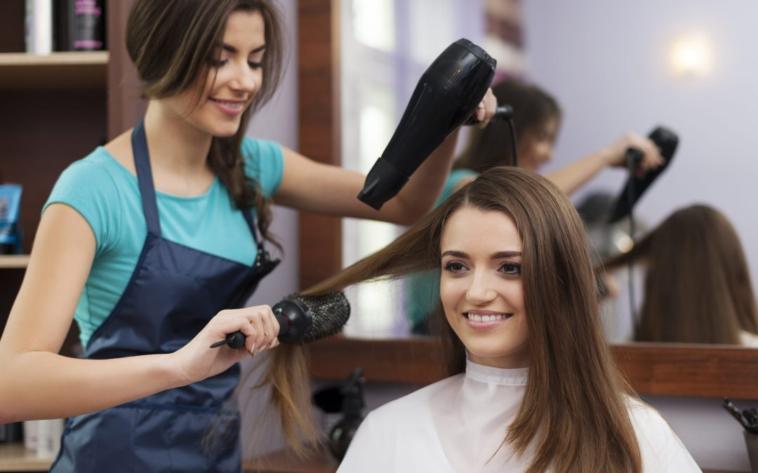 Hair and Beauty apprentice