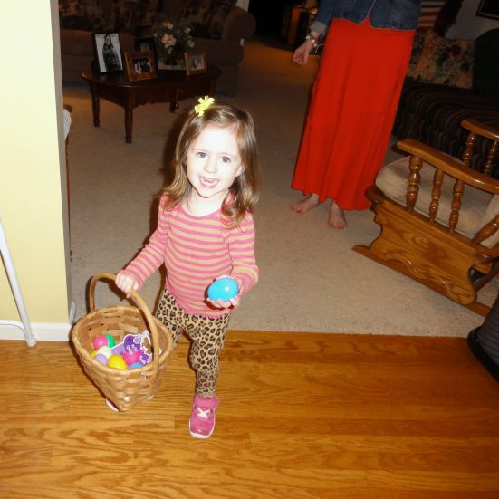 Easter 2013
