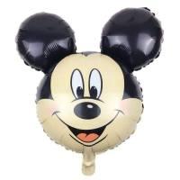 Figurina cap Mickey