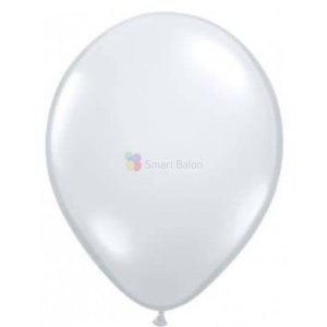 balon-latex-30cm-alb