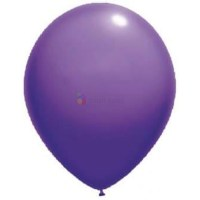 balon-latex-violet