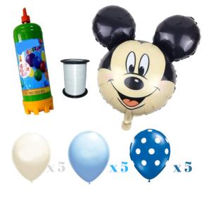 pachet party mickey - smartbalon