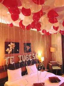 baloane litere te iubesc