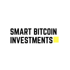 smart bitcoin investments logo