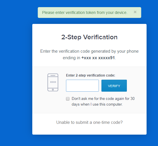 What Does Coinbase Verification Not Working Do?