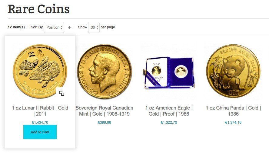 How To Buy Gold With Bitcoin (Case Study + Step-By-Step Guide)