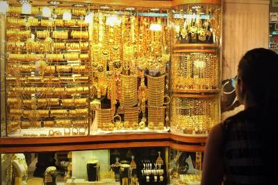 Learning How To Buy Dubai Gold Souk