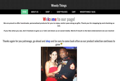 WoodyThings.com