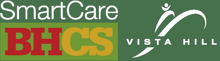 Vista Hill SmartCare BHCS Logo