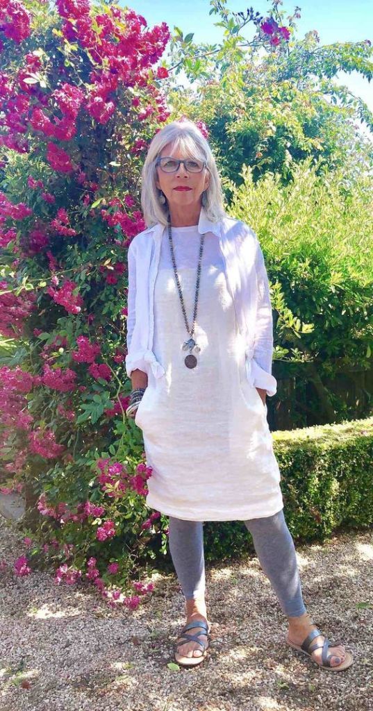 fashion for over 50