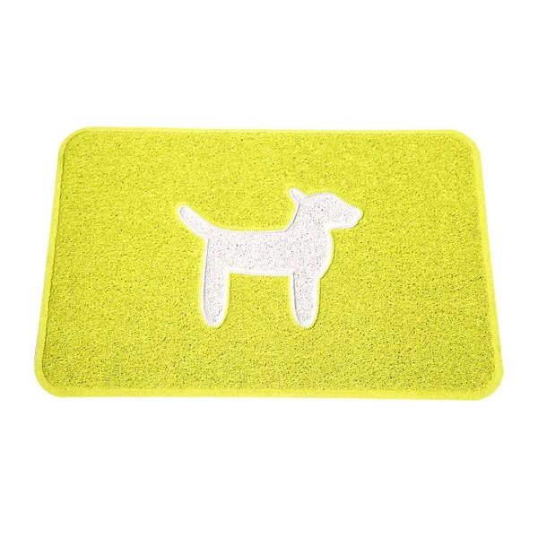 Smartcatcher-Mats-Modern-Dog-Collection-Car-Seats-Cover-Cargo-Liner-Lemon-Lime