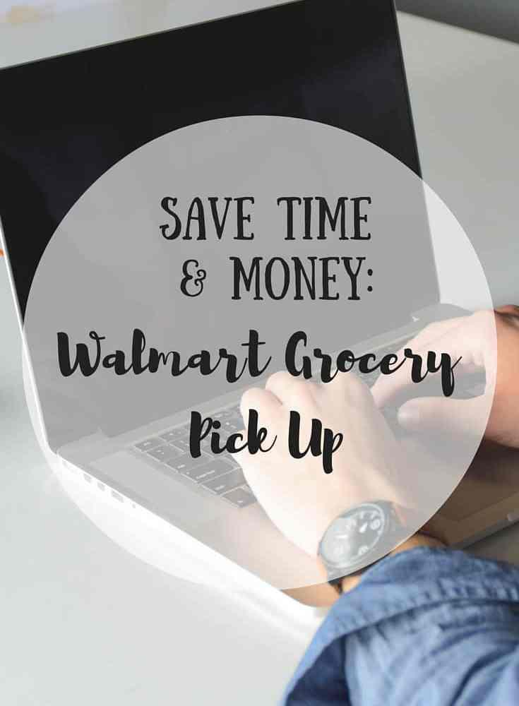 Walmart Grocery Pickup: How it Works