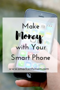 Make with Your Smart Phone