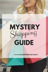mystery shopping guide