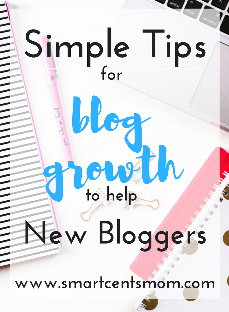 simple tips for blog growth