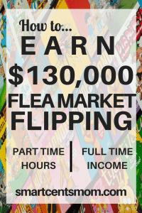 flea market flipping
