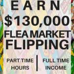Make Money Flipping Thrift Store Items