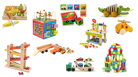 I Have Been Searching For The Best Wooden Toys Toddlers Love That These
