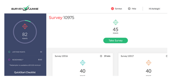 Survey Junkie Review 2018: Is Survey Junkie Legit? - Smart Cents Mom