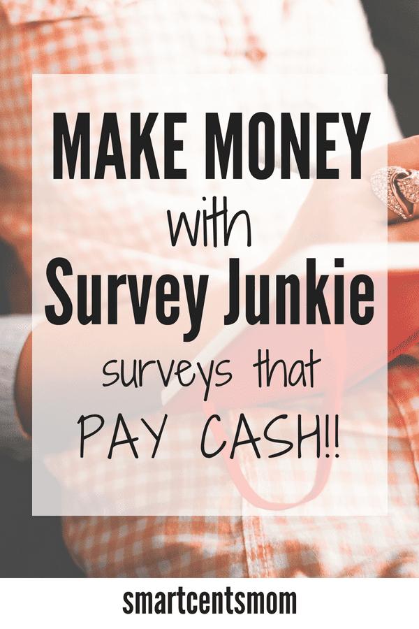 Survey Junkie Review 2018: Is Survey Junkie Legit?