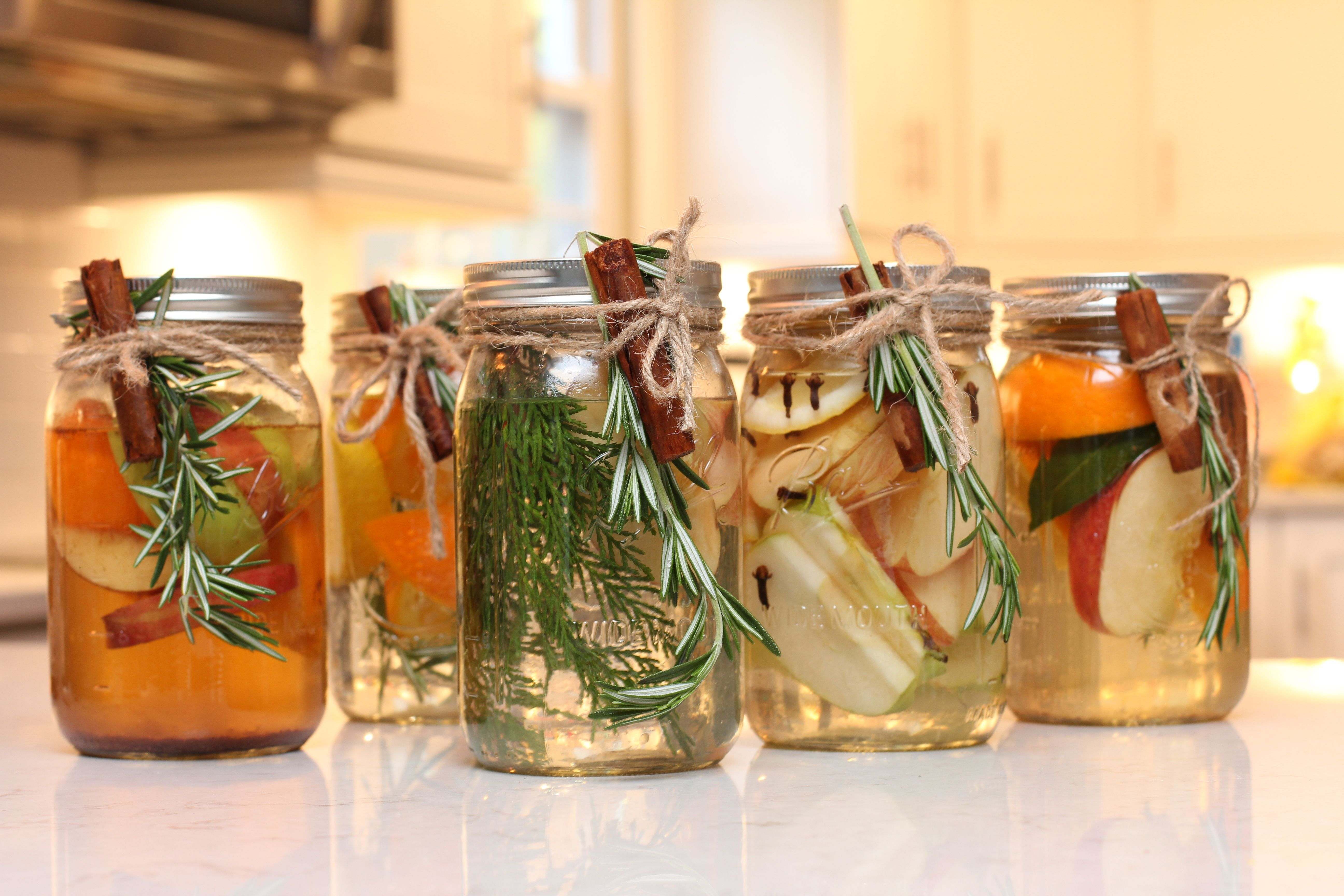 Christmas Crafts To Sell At Craft Fairs.Mason Jar Potpourri Easy Christmas Crafts To Make Sell