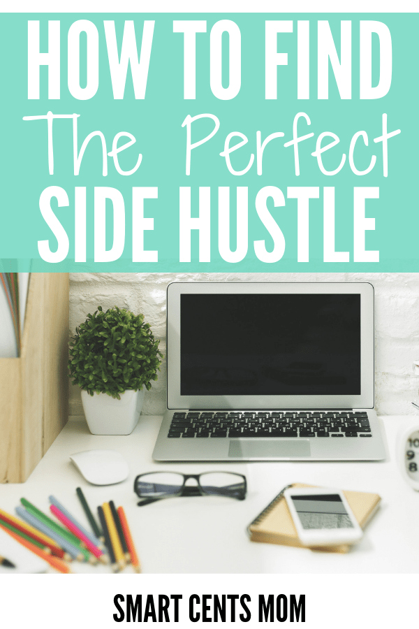 How to find a side hustle: Looking for a way to work at home? This will give you the best side hustle ideas to make extra money at home. Check out these side hustle tips to find out the best side hustle for you!