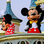 ways to save for disney for family vacation