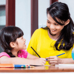 homeschool mom time management with kids