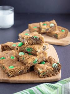 mm cookie bar