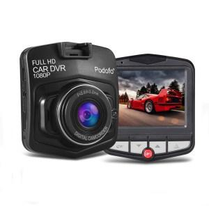 PODOFO Dash Camera