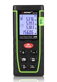 Portable Laser Distance Meter