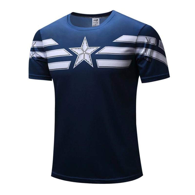superheroes style t shirts