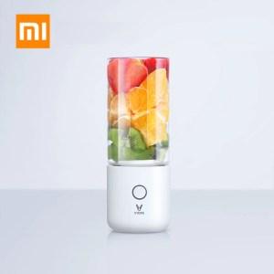 Portable Xiaomi Electric Blender Mixer