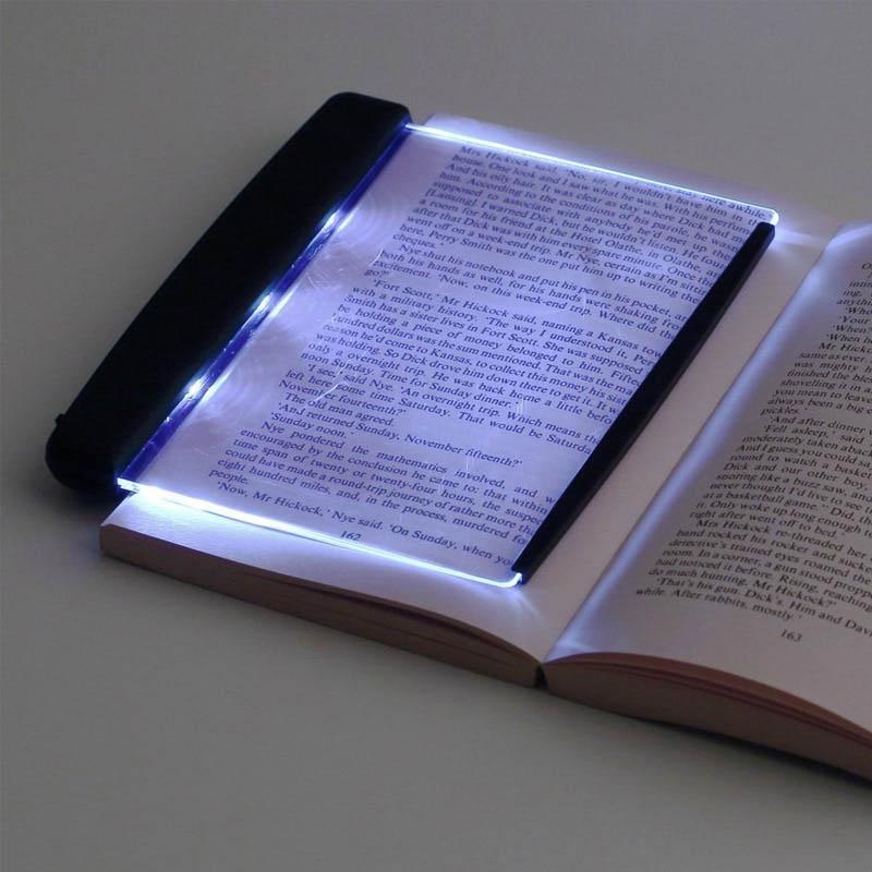 LED Book Reader Light