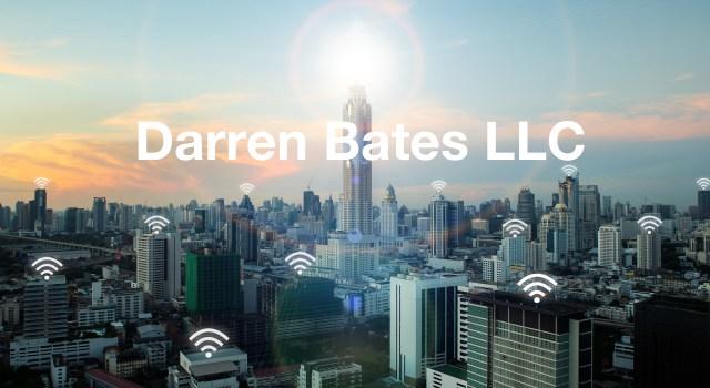 Darren Bates LLC