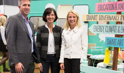 nordic smart city expo attendees 2016