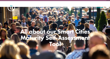 Smart Cities Maturity Model and Self-Assessment Tool