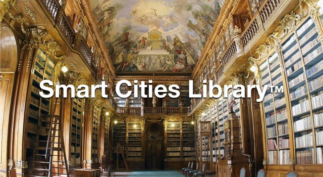 Smart Cities Library Header