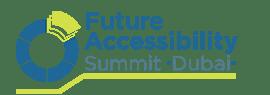 future-accessibility-summit-dubai-logo
