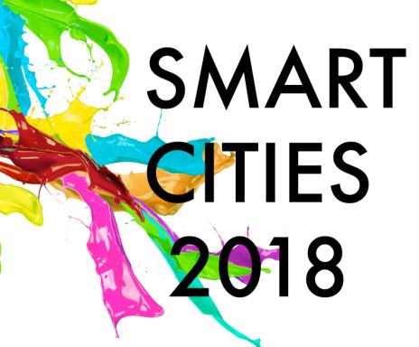 SMART Cities 2018 – LCR4.0