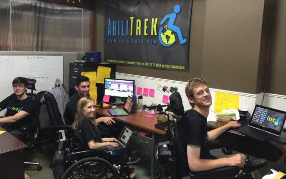 AbiliTrek is building hotel database for travelers with disabilities, aims to fill information void in $17B market – GeekWire
