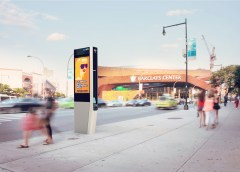 Infrastructure Advancement of the Year: LinkNYC | Smart Cities Dive